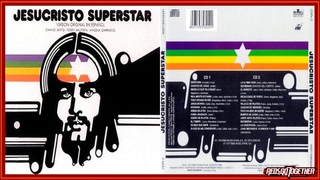 Jesucristo Superstar - Camilo Sesto, Angela Carrasco , Teddy Bautista