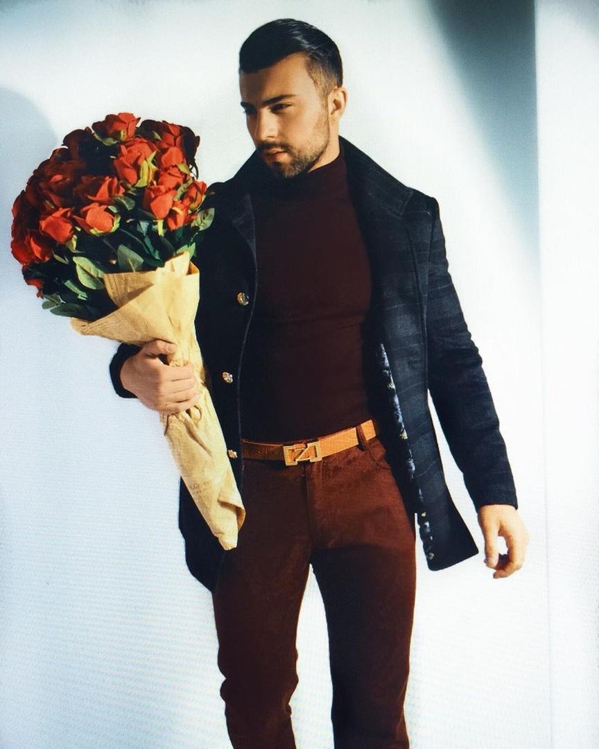 Законченный романтик - Алексей Чайчиц