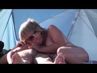 Lola's - cap d'agde - sex in the dunes vol.3