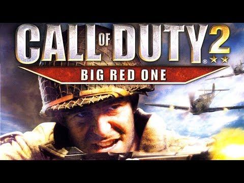 Постійно контужений | Call of Duty 2: Big Red One | 1