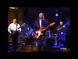 King Crimson - Dinosaur. Conan OBrien TV 1995