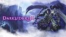 Прохождение Darksiders II Часть 13 Босс Воющий Большак