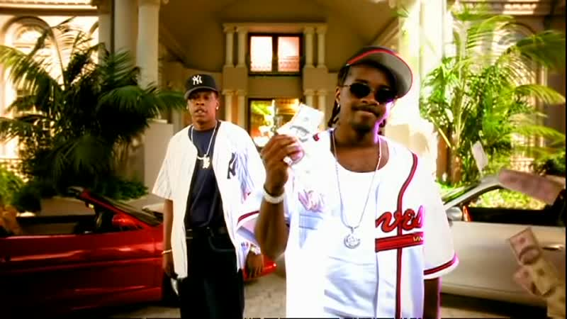 Jermaine Dupri Money Aint a Thang ft Jay Z