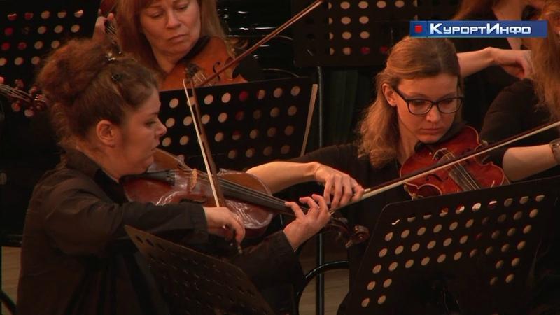 Музыка Венских классиков прозвучала в Сестрорецке