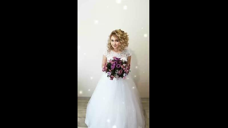 Образ невесты_Мария Есенина
