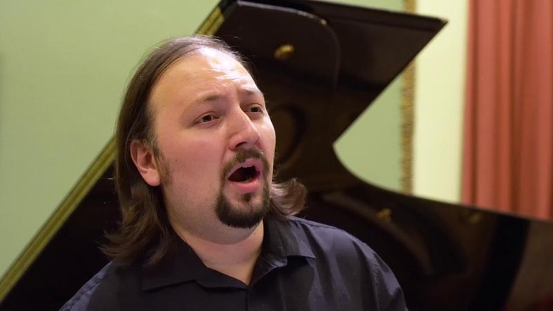 BassoMezzo Mozart Sperger Vanhal Shapovalov Sinitsyn Basyul