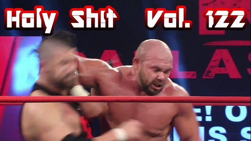 Moves/Spots That Made Me Go Holy Sh!t - Vol. 122