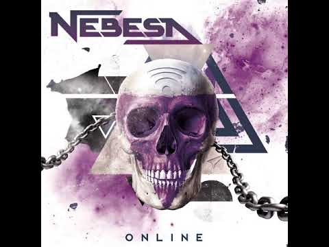 MetalRus.ru (Heavy Metal). NEBESA (НЕБЕСА) — «Online» (2019) [Full Album]