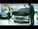 David Gandy | The Classic Car Show (16/04/2015)