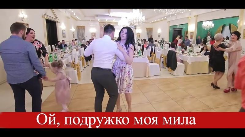 Чорні коси білі лєнти Ой подружка моя мила Палац Ярослав відеозйомка відеооператор