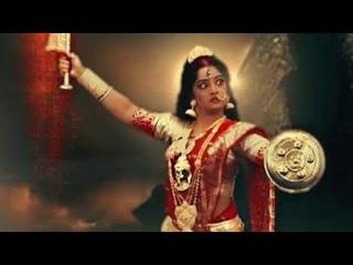 Durgotinashini Durga 2013 Mahalaya Star Jalsha
