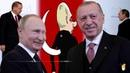 Эрдоган поставил Кремль перед сложным выбором