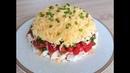 Вкуснейший Салат за 5 Минут с Помидорами и Куриной Грудкой. Простой рецепт.