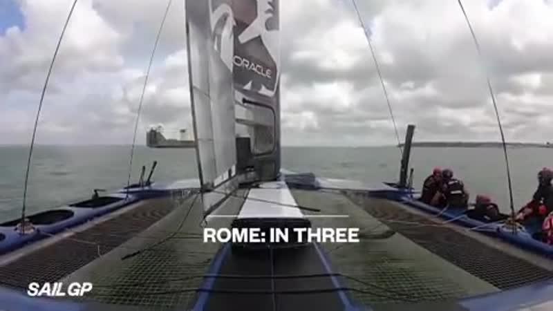 Видео от 26/08/19 15:28:07 специально для sailyachts