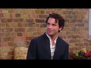 Mika  Saturday Kitchen (2019/10/05 ) - With subtitles