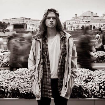 Даниил Мирный
