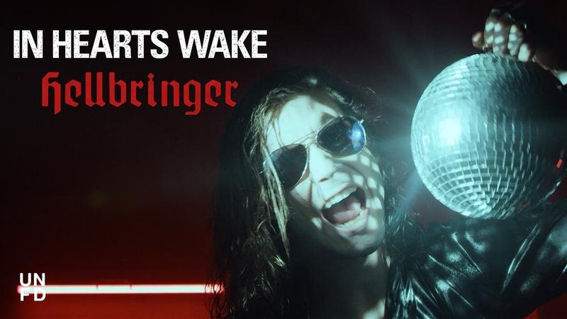 In Hearts Wake Hellbringer ft Jamie Hails of Polaris 2020
