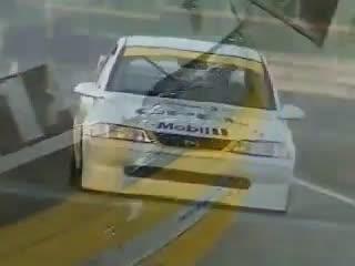 Opel Vectra MotorSports