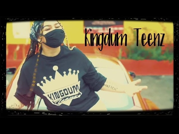 Kingdum Teenz - First Day Saved Satan Cant Take My Life