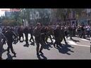 24 августа 2014. Донецк. Марш позора укро воинов в Донецке