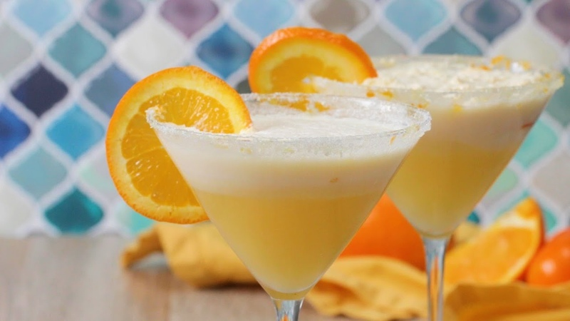 How To Make An Adult Orange Julius Tasty Recipes