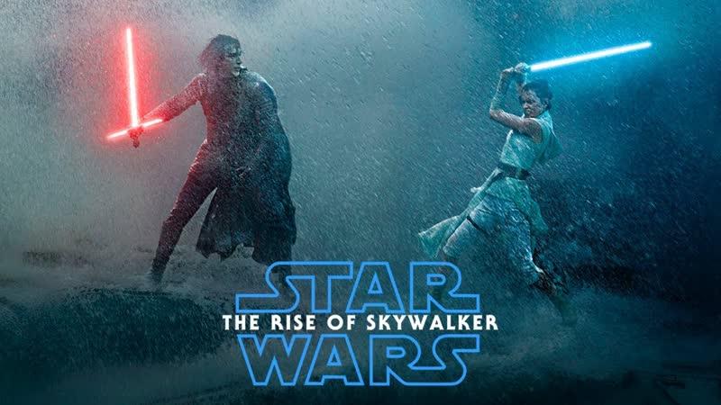 Star Wars Rise From The Ashes Bring Me To Life Звёздные Войны Рей Против Кайло Рена Рей Против Владыки Сигиуса Крутой Клип