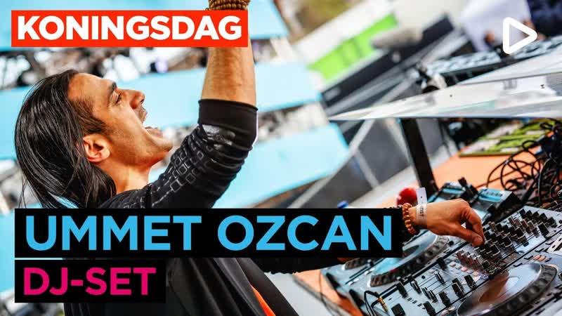 Ummet Ozcan SLAM Koningsdag 2019