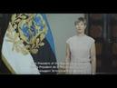 President Kersti Kaljulaid õpetab eesti keelt üleilmne eesti keele nädal KeelEST