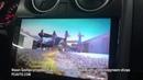 Nissan Qashqai - установка Яндекс Навигатора с сохранением штатного кругового обзора