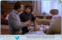 Трое мужчин и младенец в люльке / 3 hommes et un couffin (1985/BDRip/HDRip)