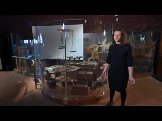 Видеоэкскурсия по Музею науки и техники