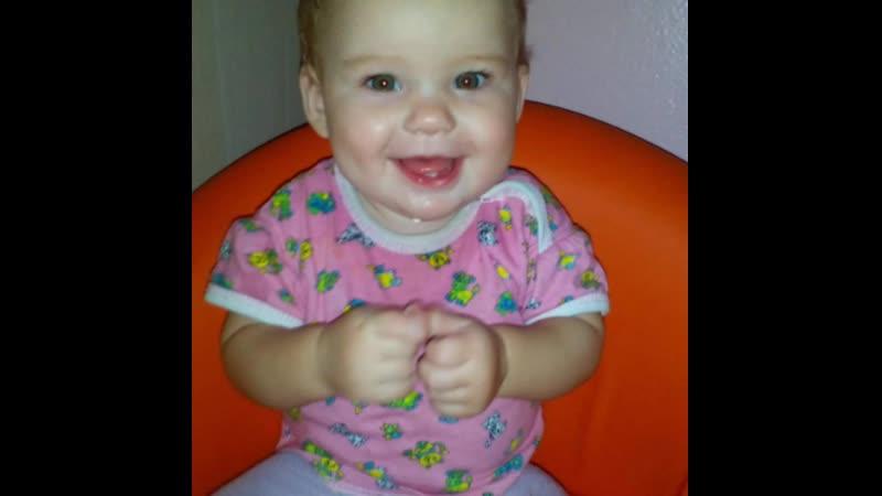 С днём рождения тебя моя любимая дочка
