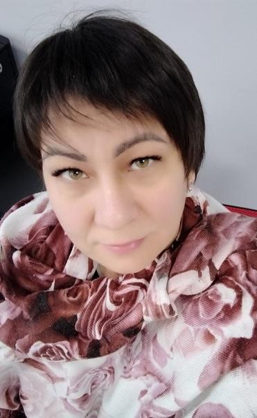 Гульнара Биктимерова, Мензелинск, Россия