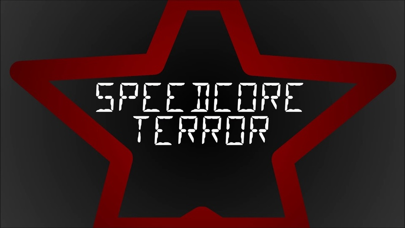 Brutal Speedcore Terror Mix 2018 by Furryz Fornicate