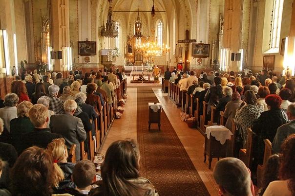 Кто такие протестанты и чем они отличаются от католиков и православных