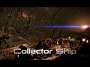 Mass Effect 2 - Disabled Collector Ship (1 Hour of Music)