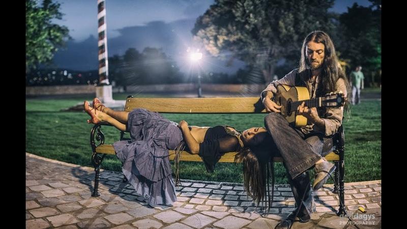 Estas Tonne Reka Fodor - Timeless Burn Out in Budapest (2014)