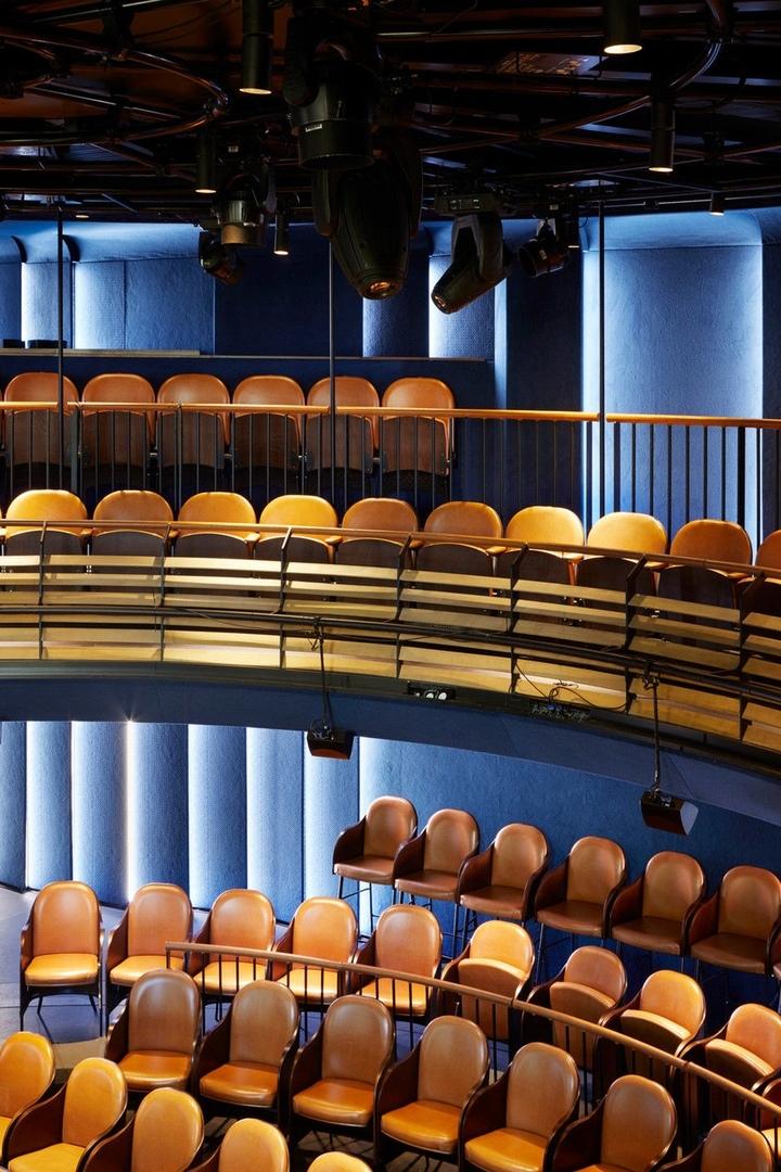 Театр Boulevard в Лондоне