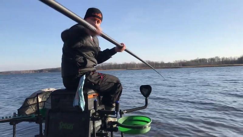 Рыбалка в димитровграде на черемшане видео