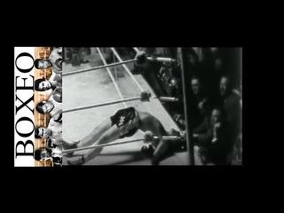 Boxeo En Espanol – Henry Cooper Contra Joe Erskine Peso Completo 1959  KO !