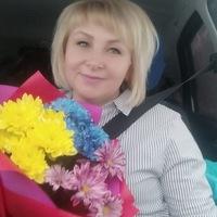 Набиуллина Ирина (Шарипова)