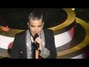 Robbie Williams - Angels - Las Vegas - July 3, 2019