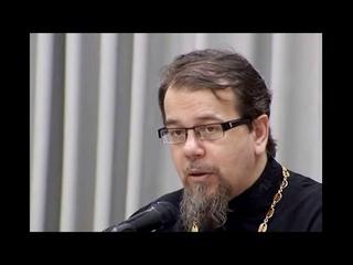Лествица. Лекции иерея Константина Корепанова. Лекция 16. О безгневии и кротости-3