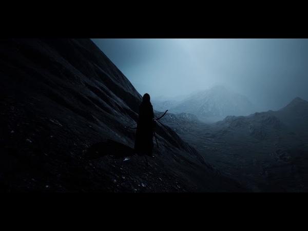 Grasps - Arcane Blade (Official Video)