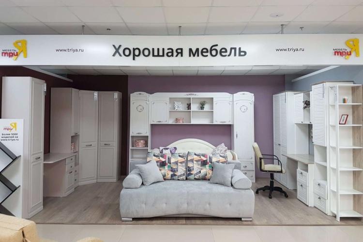 Суперцены и фуршет – что еще ждет вас на открытии магазинов «Аkсамит» и «Трия» в Бресте