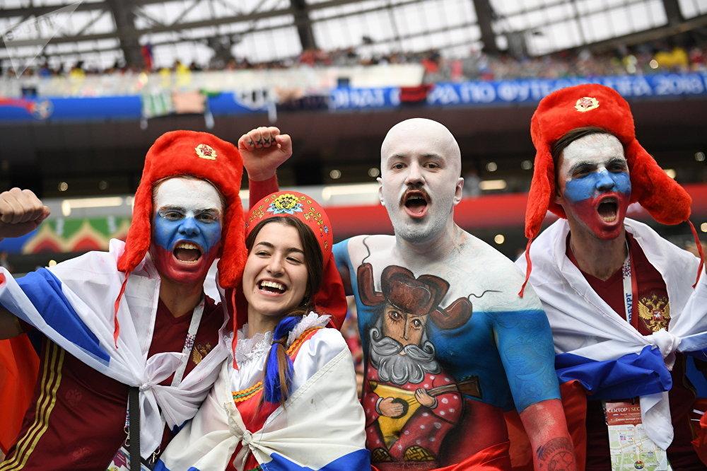 «Фратрия»: Чемпионат Европы – без активных болельщиков сборной России
