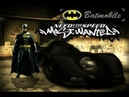 Need for Speed Most Wanted 2005 PC Batman's 1989 batmobile mod gameplay download