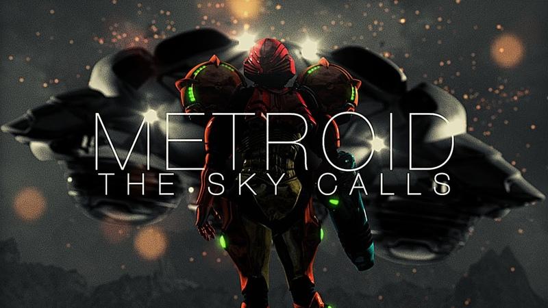 METROID: THE SKY CALLS a Rainfall Films Intergalactic Odyssey