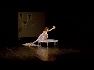 The Collection [choreography by Daria Nigmatullina] - Mary Puart, Maxim Klochnev, Konstantine Shukov, Sergey Fedorkov