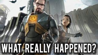 The Massive 2003 Half Life 2 Leak Explained   MVG